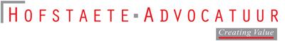 Hofstaete Advocatuur Logo